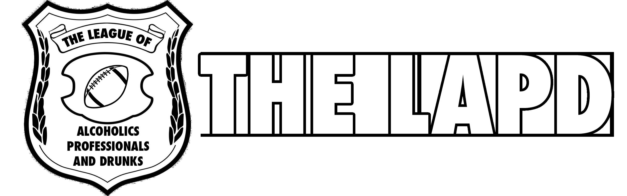 The LAPD
